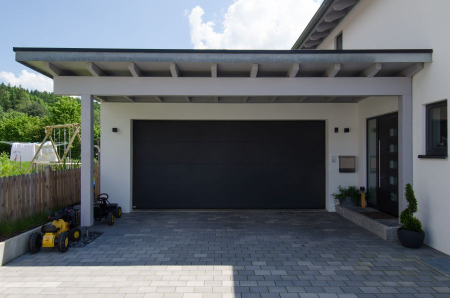 garagen carport unterstellpl tze. Black Bedroom Furniture Sets. Home Design Ideas